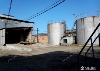 Продам маслозавод в Краснодарском крае