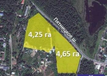 Ооо «Агентство недвижимости «алса риэлти» предлагает для рассмотрения земельный