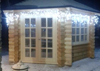 строительство и отделка деревянных домов,бань