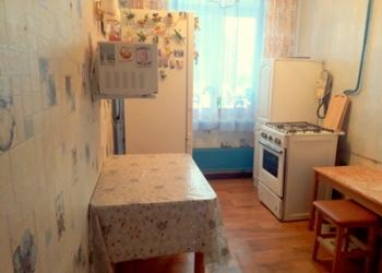 2-к квартира, 43 м2,  с лодж. в Ленинском округе