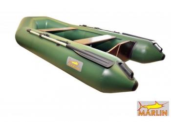 СРОЧНО ПРОДАМ !!лодку Marlin 290SLK,электромотор,аккумулятор (возможно раздельно