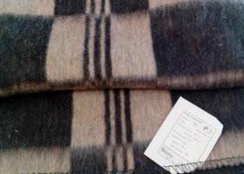 Одеяло жаккардовое шерстяное госзаказ гост 9382-78