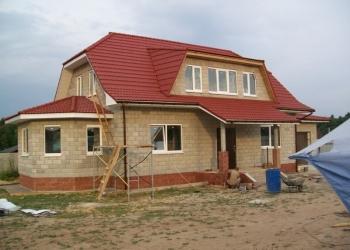 Построим дом для постоянного проживания
