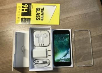 iPhone 6s 64 gb, iPhone 7 32gb black