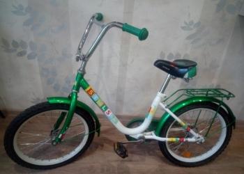 "Велосипед Stels 18"""