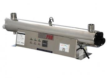 УФ-стерилизатор (для бактериологической очистки воды)