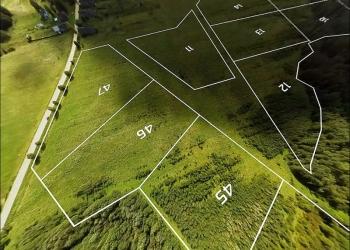 Продам земельный участок 103 сотки в Тверской области
