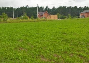 Продаётся земельный участок 17 соток в Селе Восход Калужской обл. Жуковского р-н