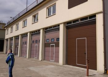 Продается эллинг (гараж для катера) в СПБ-Сестрорецке