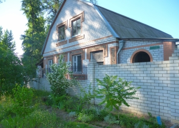 Дом 133 м2
