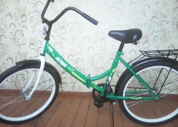 """Велосипед """"Altair"""""""