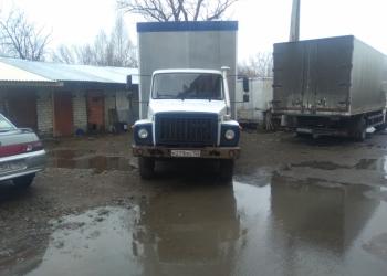 породаю ГАЗ-3309 е2 удлиненный фургон 6м.-2.5м.-2.5м.