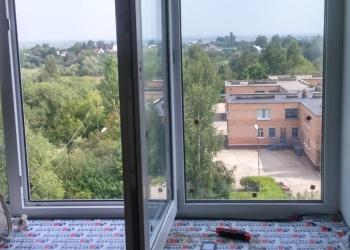 1-к квартира в Рязани