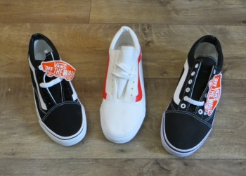 Кеды Vans Old Skool. Размер 38-45