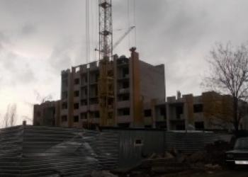 1-к квартира на ул.Киквидзе 77 б