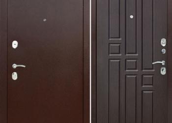 дверь веста нью