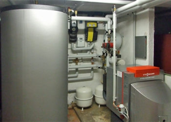 Ремонт газовых колонок, котлов отопления в Балашихе. Монтаж отопления в Балашихе