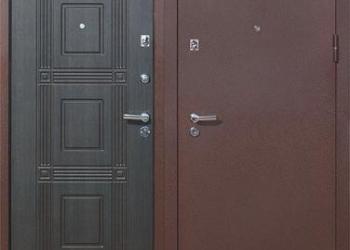 дверь Леда