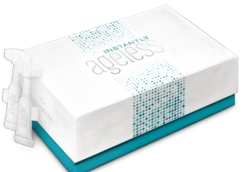 Крем Instantly Ageless, тюбик 0,6 мл
