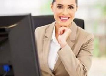 Сотрудник с бухгалтерским образованием