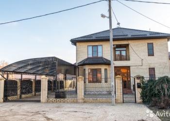Дом 272 м2Краснодар, р-н Прикубанский, ул им Григория Пономаренко