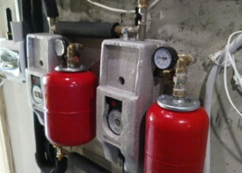 Отопление в частных домах, коттеджах