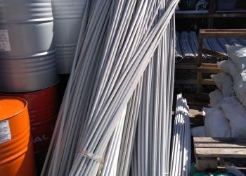 Трубки ПВХ 25 мм для опалубки
