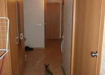 обменяю 3х комнатную квартиру  60.5,  3/3 эт.