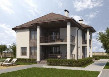 продается полноценный двухэтажный дом 180 кв.