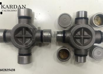 Крестовина карданного вала Фольксваген Крафтер / крестовина Volkswagen Crafter
