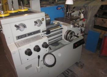 токарно-винторезный станок 1ИС611П