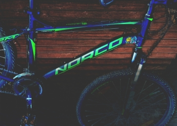 Norco storm 6.1