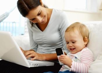 Выгодное предложение для всех женщин, особенно мамам