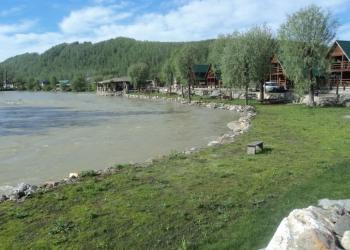 Продам домик в селе Ая
