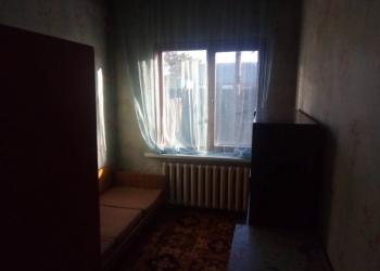 Породам 2х комнатную квартиру в 2х квартирном доме