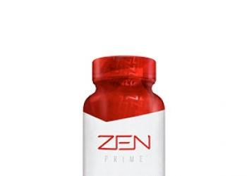 ZEN PRIME™ от компании Jeunesse Global, 14 капсул на 2 недели