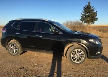 Nissan X-Trail, 2015 Продаю