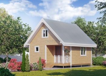 Построим дачный дом