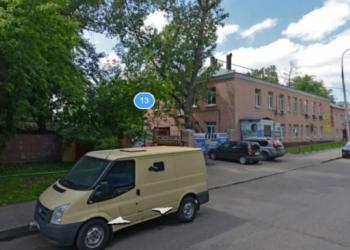 Складской комплекс 3800 м2 в аренду в САО Ильменский пр-д 13