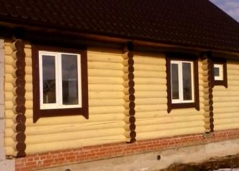 Хорошо иметь домик в деревне.