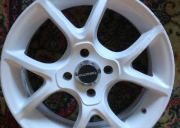 Кованые диски TGRACING R15