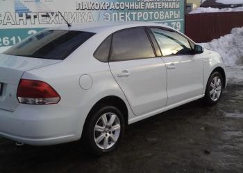 Volkswagen Polo, 2014