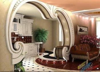 """Ремонт квартир,коттеджей """"под ключ"""""""