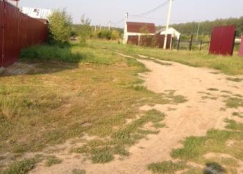 Продам земельный участок в Московской области 18 соток за 430 000 рублей