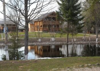 Дом 120 м2 Аренда рубленного комфортабельного дома