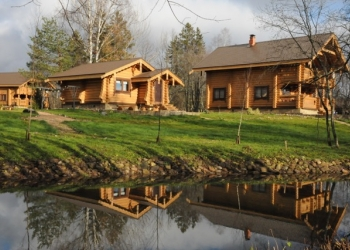 Аренда комфортабельного дома на Селигере