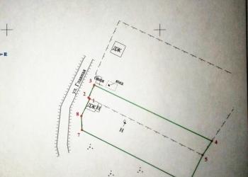 Земельный участок (правобережье)