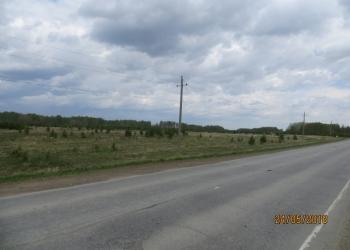Продается под дачный поселок земельный участок 18,5 га.