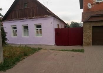 Дом 52 м2