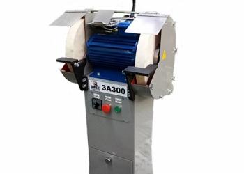 Точильный шлифовальный станок 3А300